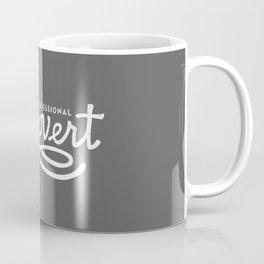 Professional Introvert Coffee Mug
