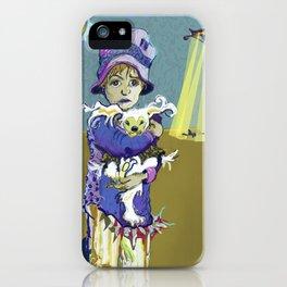 Betiolas 2 (Little Creature) iPhone Case