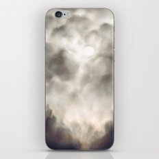 Every day is a new day iPhone & iPod Skin