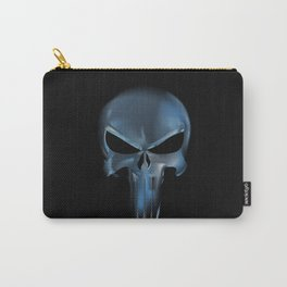 Scream Of Skull Carry-All Pouch