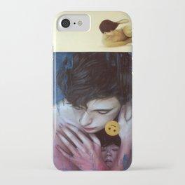 Still Ill iPhone Case