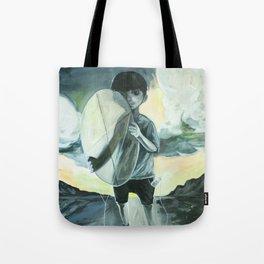 Kite Tote Bag