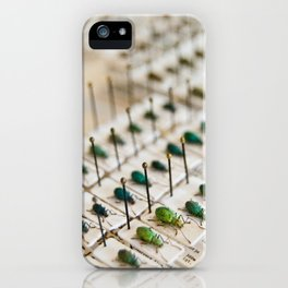 The Weevils iPhone Case