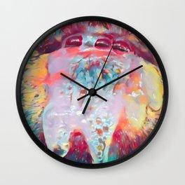 Ambrosia Wall Clock