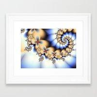 evolution Framed Art Prints featuring Evolution by Best Light Images