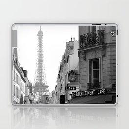 Paris Street Laptop & iPad Skin