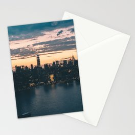 New York City Stationery Cards