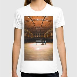 Concert Hall T-shirt