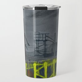 Lock Lane Travel Mug