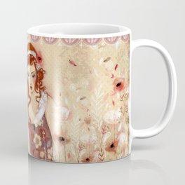 Flower Island Coffee Mug