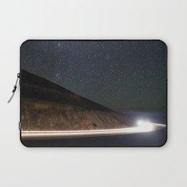 Night Traveler Laptop Sleeve