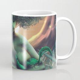 Mother Baobab Coffee Mug