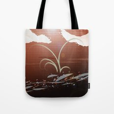 Streamside Tote Bag