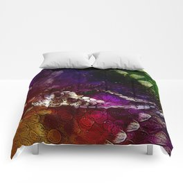 Interstellar Snake Comforters