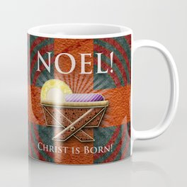 Noel! Coffee Mug