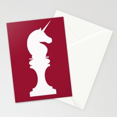 The Lost Piece Stationery Cards