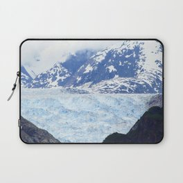 Between a Rock and a Hard Place Laptop Sleeve