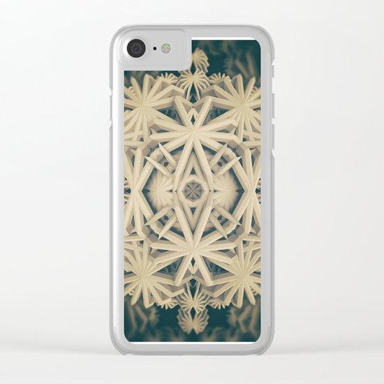 Gzonomenhle [solo] Clear iPhone Case