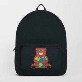 Earth Love Backpack