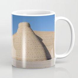 Entrance to Ark fortress - Bukhara, Uzbekistan Coffee Mug