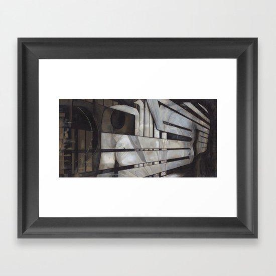 D.O.T.L.G.C. Framed Art Print