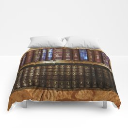 Read A Book! Comforters