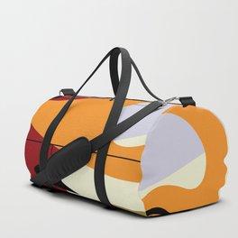 Beat Generation Duffle Bag