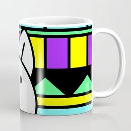 Thinking 002 Coffee Mug