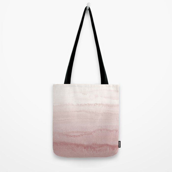 WITHIN THE TIDES - BALLERINA BLUSH Tote Bag