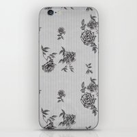 wallpaper iPhone & iPod Skins featuring WallpAper by  Wiipo