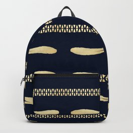 Fall Feathers Backpack