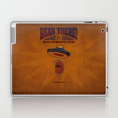Bean There! Mexico Laptop & iPad Skin