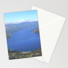 Patagonia III Stationery Cards