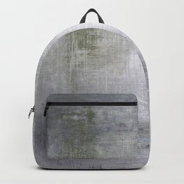 """1234-1 green elegance wall"" Backpack"