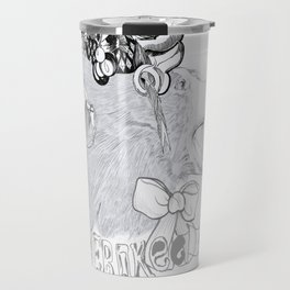 Cherokee Bear Travel Mug