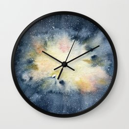 Parturition Wall Clock
