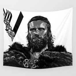 Rollo Wall Tapestry