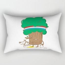 UPS !! Rectangular Pillow