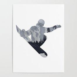 Snowboard Exposure SP   DopeyArt Poster