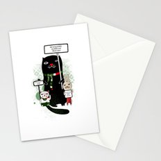 We are the 100% - Animal Revolution Stationery Cards