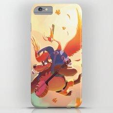 Banjo Kazooie Slim Case iPhone 6 Plus