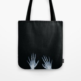 The Doctors Will See You Now... Tote Bag