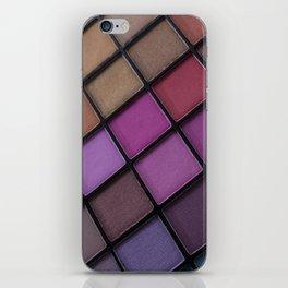 Spectrum 2 iPhone Skin