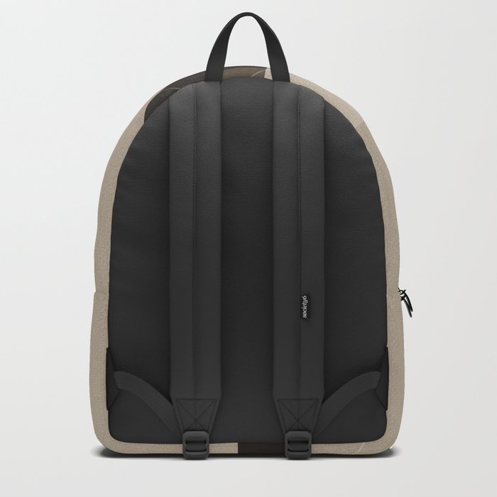 Geometric/Abstract 22 Backpack