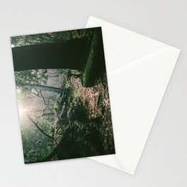 ORCAS ISLAND FOREST Stationery Cards