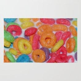 Fruity Cereal Rug