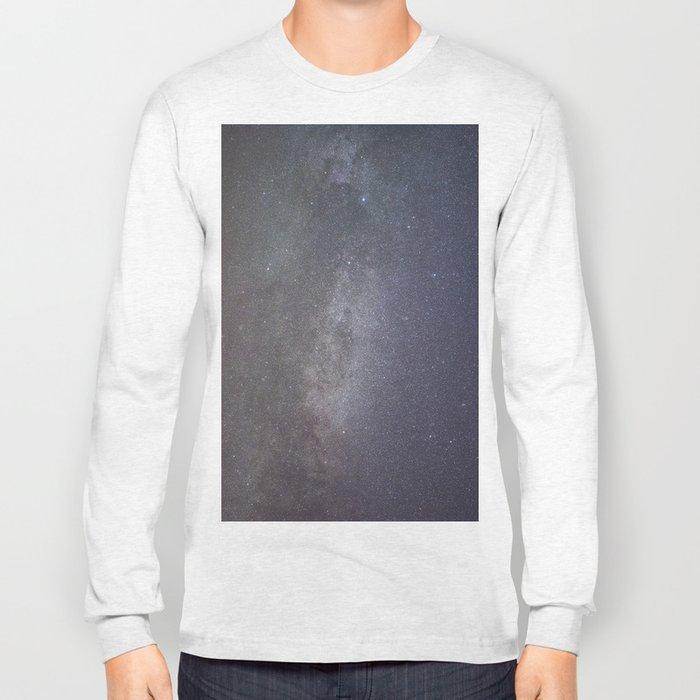 Cygnus and the North American nebula Long Sleeve T-shirt