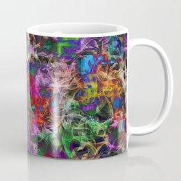 Flocked Tim Henderson Coffee Mug