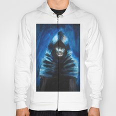 The Hooded One Hoody