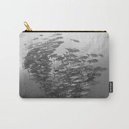 Good Schooling Around Here Carry-All Pouch